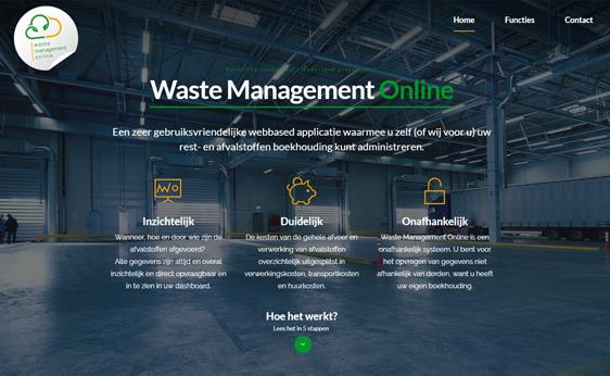 Waste Management Online